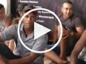 cubanos permanecen varados Panamá