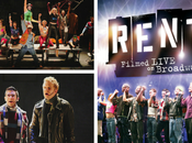 'Cause everything RENT (Broadway hollywood)