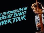Bruce Springsteen Street Band, Madrid, Estadio Santiago Bernabeu, 21-5-2016