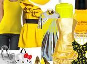 Teoria Colores: Amarillo
