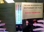 David Thomson desquita quinta edición 'The biographical dictionary film'