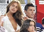 Cristiano Ronaldo 'acosado' madre hijo