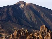 'Catedral' Parque Nacional Teide