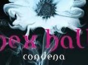 """HALL 1.CONDENA""""Si serie Stephenie Meyer encarna..."""