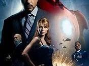 """Película """"Iron Man"""""""