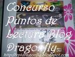 Concurso Puntos Lectura Dragonfly