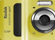 "Kodak EasyShare Sport ""sumergible metros"""""