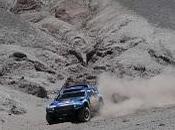 Dakar 2011: Sainz logra etapa