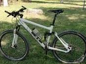 ¿Por gente roba bicicletas?