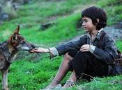 infancia entre lobos