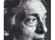 Carlos Barral Lamentando muerte vecino (Lecciones cosas 1986)