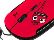 Perfect Choice presenta nueva línea mouses Monzterz personajes simpáticos monstruosos