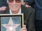 Stan recibió estrella Hollywood