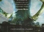 Cazadores Sombras Ciudad Hueso Cassandra Clare