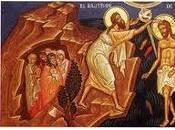 misterios bautismo Señor
