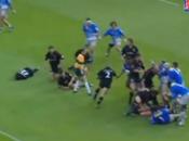 rugby deporte equipo: ensayo toulouse castres temporada 2000/01