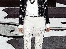 DESFILES: Chanel 2011