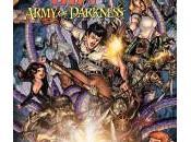 Portadas Danger Girl Army Darkness