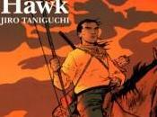 """DM-""""Sky Hawk"""", Jiro Taniguchi."""