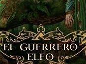 guerrero elfo. Crónicas Dracontrand