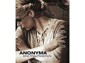 Anónima. mujer Berlín