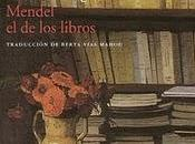 Semana Stefan Zweig: 'Mendel libros'
