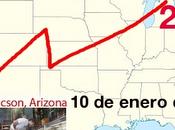 Crece venta armas EEUU después masacre Tucson