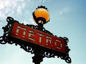 Conociendo Metro París