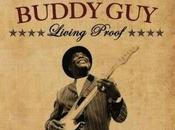 "Buddy ""Living Proof"" 2010"