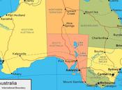 Geografía Australia inundaciones Brisbane