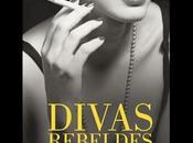 Divas rebeldes: nuevo libro Cristina Morató