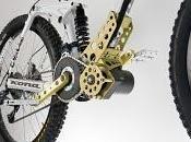 Motor eléctrico para bicicletas montaña