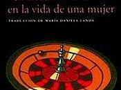 Semana Stefan Zweig: 'Veinticuatro horas vida mujer'