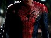Primera imagen Andrew Garfield como Spider-Man