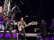 Bruce Springsteen (2016) Santiago Bernabéu. Madrid