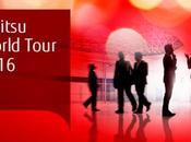 Sombrerería Albiñana Fujitsu World Tour 2016