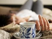 Consumo cafeína antes quedar embarazada relacionado mayor riesgo aborto involuntario