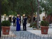 Raquela Fede: boda anochecer.