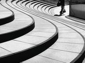 Hiroharu Matsumoto, geometría, minimalismo calma calles Tokio