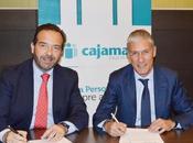 Cajamar facilitará crédito cooperativas transporte