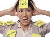 Estrés retraso menstrual