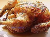 Aprende hacer pollo horno forma fácil