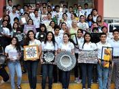 Mirna manus CBTIS Matamoros, Tamaulipas, Mexico