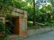 puede visitar búnker Parque Capricho!