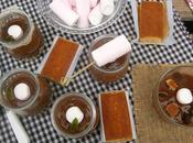 Petit Chocolate caseros {Reto #Alfabeto Dulce}