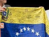 Albert Rivera escribe desde Venezuela