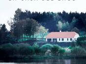 Esta bonita casa fotógrafo Danés Mikkel Adsbøl...