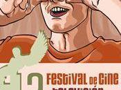 Preparando gala clausura Festival Cine Televisión Reino León