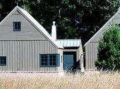 Casa rural galpones granero.