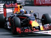 Pruebas libres Mónaco 2016 Ricciardo lidera ambos Mercedes escoltan